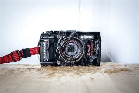 Olympus TG-4 : le test complet - 01net