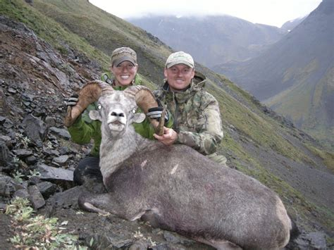 Argali - Asian Mountain Outfitters