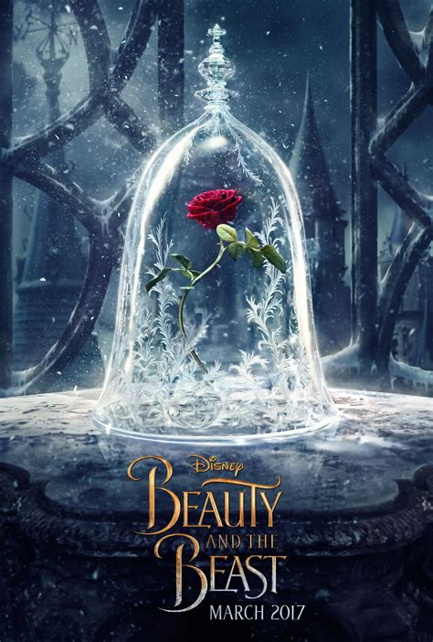 """New Pics for Disney's """"Beauty and the Beast"""" - Blackfilm"""