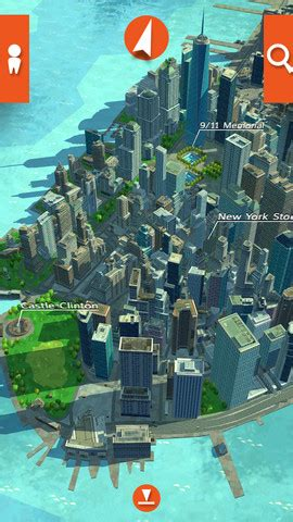 3d map - Examples of 3D Maps? - Geographic Information
