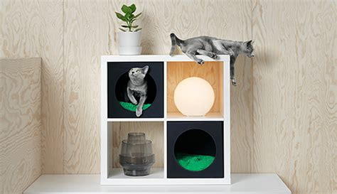 Ikea's LURVIG collection is just for pets - TODAY