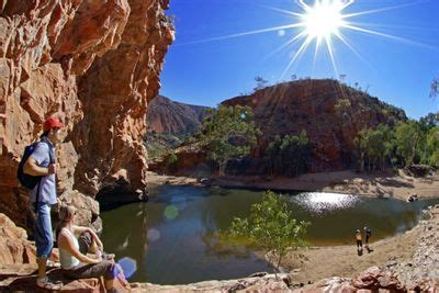 Alice Springs Tourism Guide Alice Springs Travel DEALS
