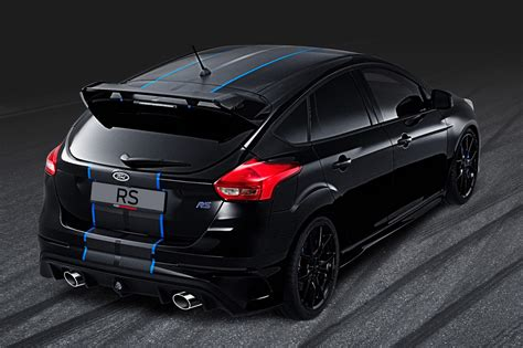 Ford Performance Parts revealed for ST, RS and Mustang