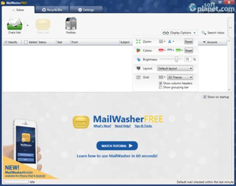 MailWasher Free download for Windows   SoftPlanet