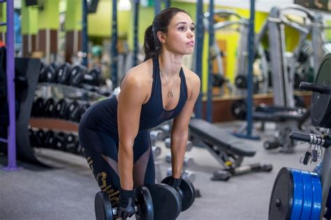 How To Get A Bigger Butt - 28 Day Program