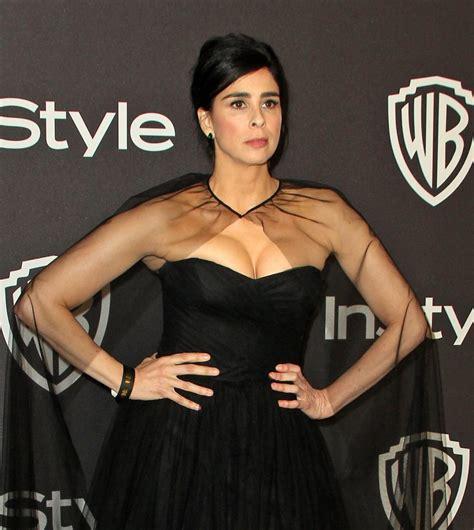 Sarah Silverman Bares Her Breasts On Twitter To Protest