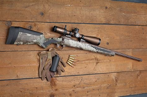 Savage 110 High Country in 6,5 mm Creedmoor | all4shooters
