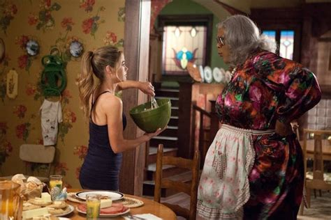 All 8 Tyler Perry Madea Movies Ranked From Worst to Best