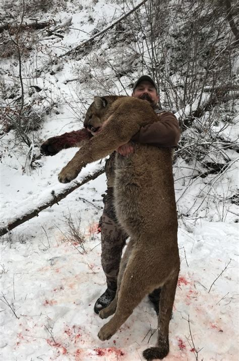 North American Hunting Competitions