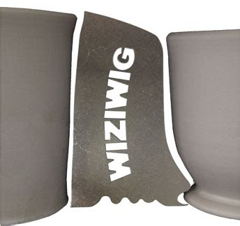 Wiziwig Potter's Ribs and all Tools - Clay-King