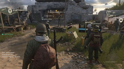 Call of Duty: WWII Review | New Game Network