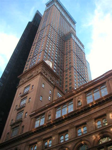 New York Architecture Images- Carnegie Hall