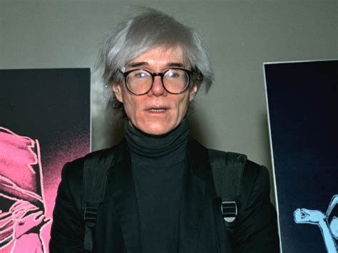 Andy Warhol's family members crowdfunding to make feature