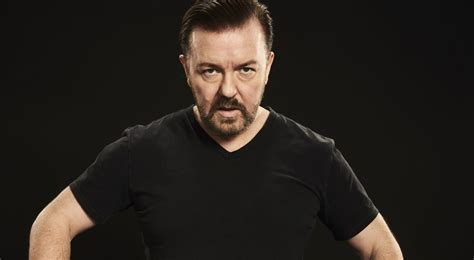 Ricky Gervais: Humanity - ZITTY
