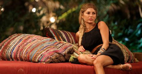 AshLee Frazier On the 'Bachelor in Paradise' Scandal