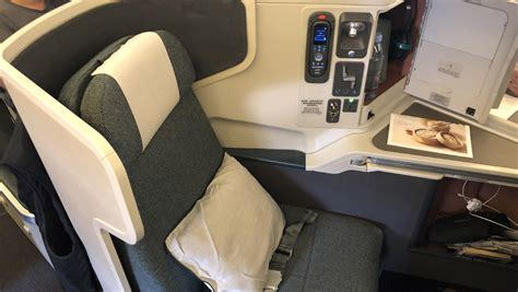 Cathay Pacific Flight 883 Seat Map | Elcho Table