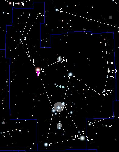 Orion - Wiktionary