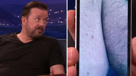 Ricky Gervais' Filthy Talk Show Games @ Team Coco
