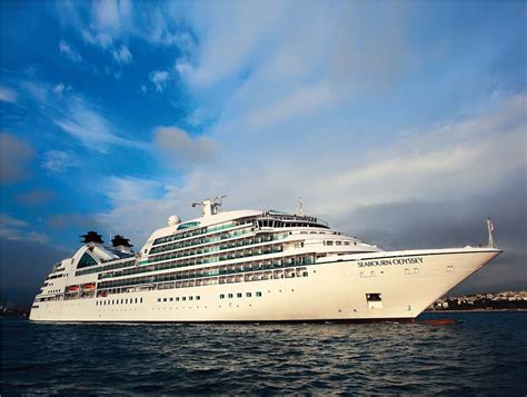 Seabourn Odyssey Review: What's Seabourn Cruises Like