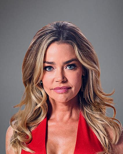 The Bold and the Beautiful Cast: Denise Richards
