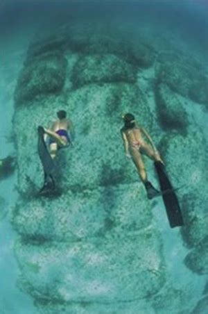 Island news: GIANT CRYSTAL PYRAMID DISCOVERED IN BERMUDA