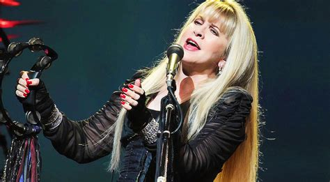 Stevie Nicks Opens Up About The Two Woman Who Have Become