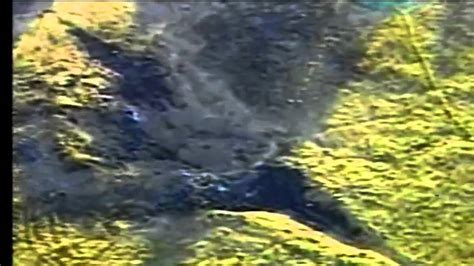 9/11 - Flight 93 Missing From The Crater In Shanksville
