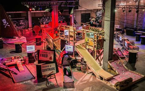London crazy golf: where to play this Summer - Crazy Golf Blog