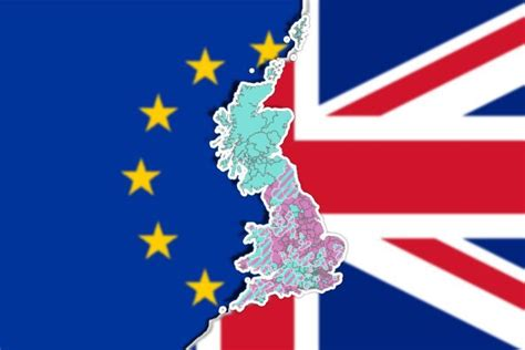 From Brexit to Bremain: Polling suggests British public's