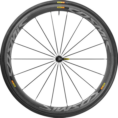New Cosmic Pro Carbon Disc among many additions for Mavic