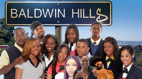 BALDWIN HILLS: What Happened To The Cast? - YouTube