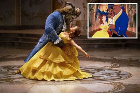 'Beauty and the Beast': Disney's $300 Million Gamble - The