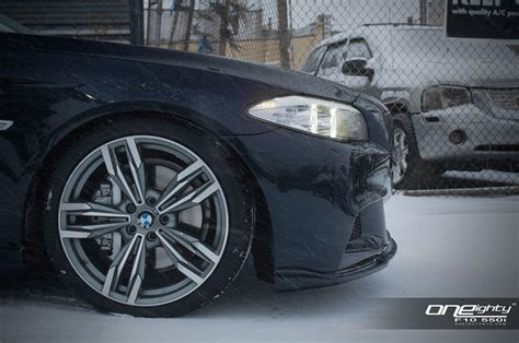 2011 BMW F10 550i by ONEighty | We call this OEM+