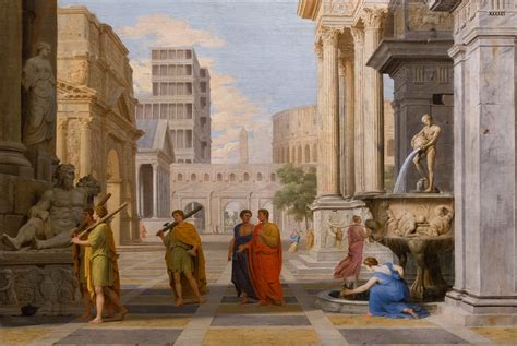 Ancient Athens, Modern America, and a Refresher on the