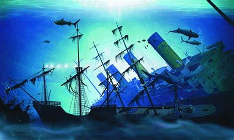 Where Is The Bermuda Triangle? – How It Works