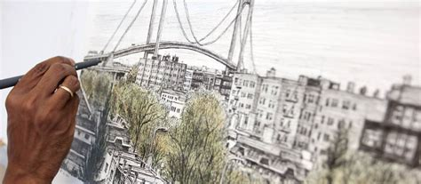 Limited Edition prints by Stephen Wiltshire