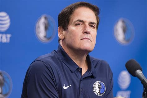 Witness of Alleged Mark Cuban Sexual Assault Comes Forward