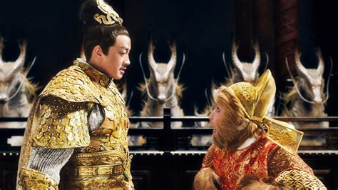 The Monkey King 3D Review | SBS Movies