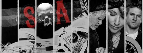 Sons of Anarchy: Season 5 Review - IGN